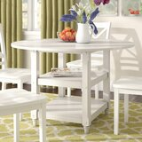 Bristol Extendable Drop Leaf Dining Table by Alcott Hill®