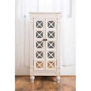 plath jewelry armoire