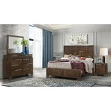 Pendle Queen Standard Configurable Bedroom Set by Ivy Bronx