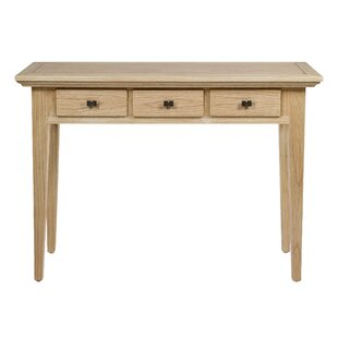 Council Console Table By Union Rustic