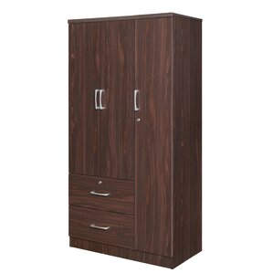 3 Drawer Armoire by Best Quality Furni..