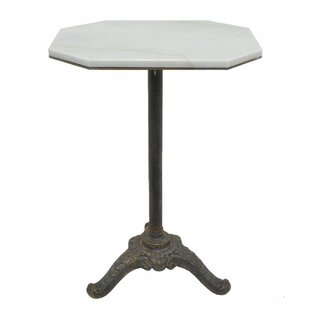 Jossi Metal End Table