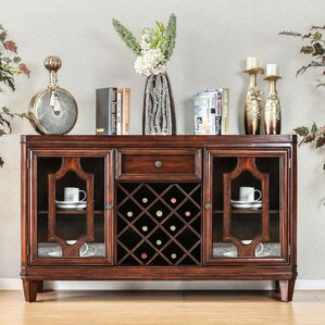 Captivating Albie Buffet Table