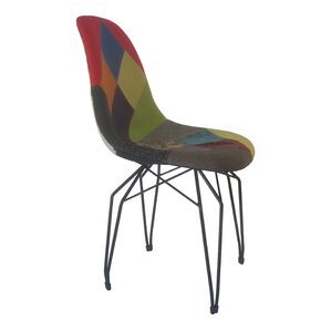 Diamond Side Chair by Modern Chairs USA