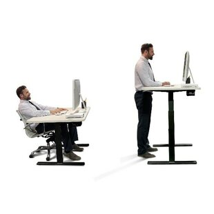 Standing Desk by Symple Stuff