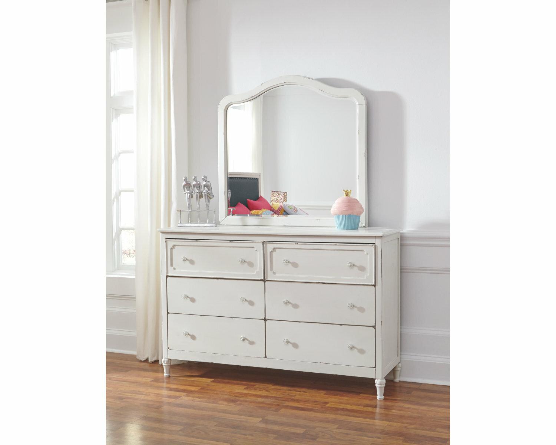 Grovelane Derlyum Bedroom Dresser Mirror Wayfair