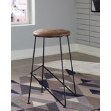 Kearse 24 Counter Stool by 17 Stories