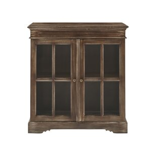 Riggs 2 Door Accent Cabinet