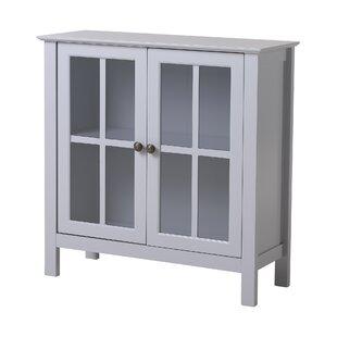 Modern Contemporary 2 Door Accent Cabinet Allmodern