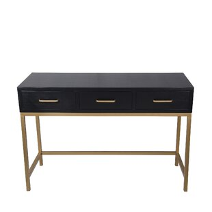 Lisbeth Console Table By Everly Quinn
