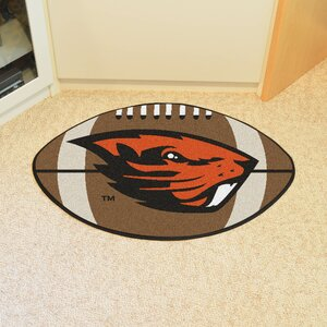 NCAA Oregon State University Football Doormat