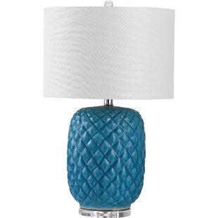 Warsaw 25.25 Table Lamp