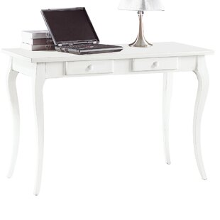 Fleur De Lis Living Desks With Storage