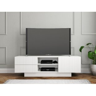 Iberia TV Stand for TVs up to 60