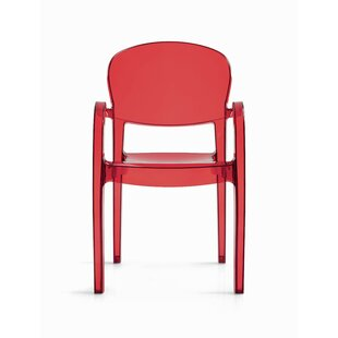 Rosanne Arm Chair by Orren Ellis New