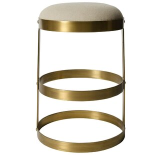 Dior Metal 26 Bar Stool