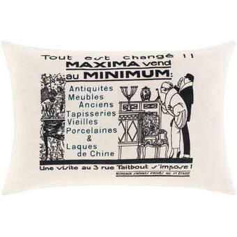 Latitude Run Alyrica Throw Pillow Wayfair