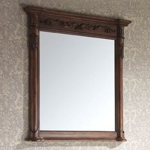 McCloy Bathroom/Vanity Mirror By Darby Home Co