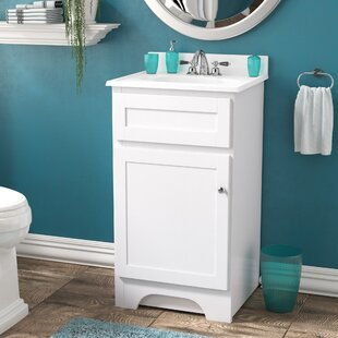 18 inch vanities you'll love | wayfair.ca 18 Inch Bathroom Vanity