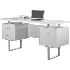 Modern Desk modern desks | allmodern