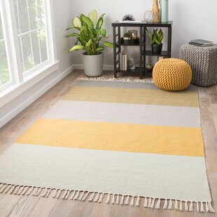 Tahoe Handwoven Flatweave Tan Indoor/Outdoor Area Rug