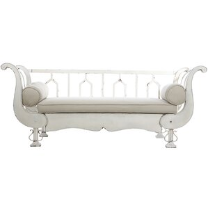 Markham Daybed with Mattress by One Allium Way