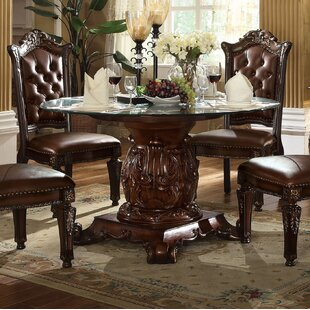 Welles Traditional Dining Table by Astori..