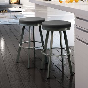 Jamieson Bar & Counter Stool by Brayden Studio