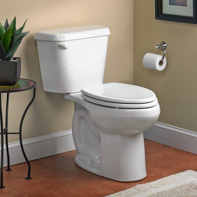 Pleasant Colony 128 Gpf Elongated Two Piece Toilet Seat Not Included Short Links Chair Design For Home Short Linksinfo