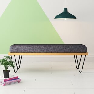 Atlas Upholstered Bench