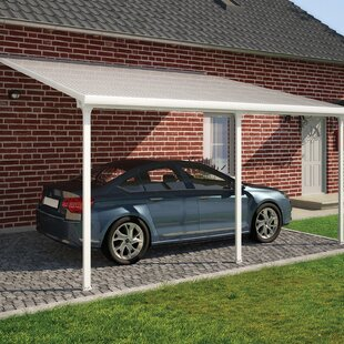 Feria? 20 ft. W x 13 ft. D Patio Awning by Palram