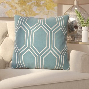 Senn Linen Throw Pillow