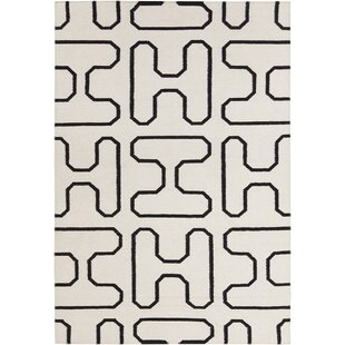 Reviews Mittler Geometric Area Rug By Ivy Bronx