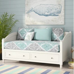 Lafferty Daybed by Alcott Hill Image