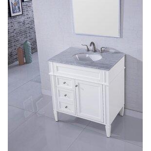 Antionette 32 Single Bathroom Vanity Set by Birch Lane™ Heritage