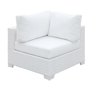Maryjane Patio Chair with Cushion