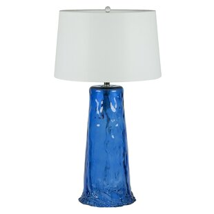 Junior Glass 34 Table Lamp (Set of 2)