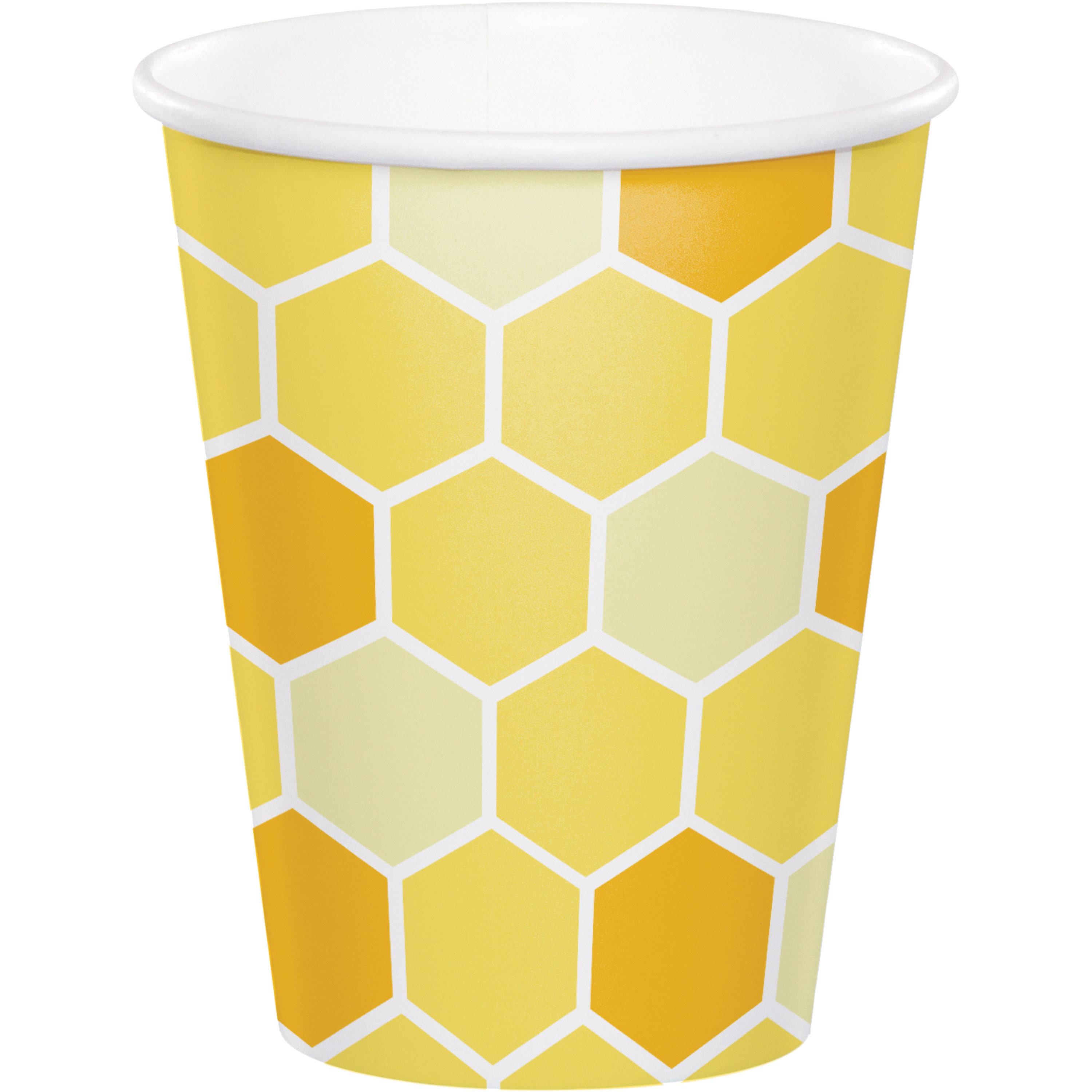 The Party Aisle Baby Shower Paper Disposable Every Day Cup Wayfair