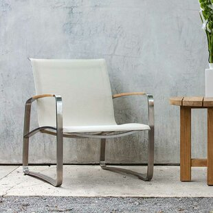 Summer Classics Delray Patio Chair
