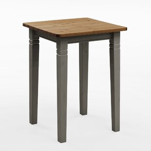 Bistro Table By August Grove
