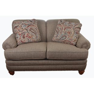 Reviews Spratt Loveseat by Craftmaster Reviews (2019) & Buyer's Guide
