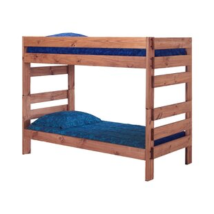 Chau Bunk Bed by Harriet Bee