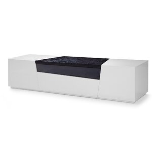 Reviews Oakton TV Stand for TVs up to 60 by Orren Ellis Reviews (2019) & Buyer's Guide