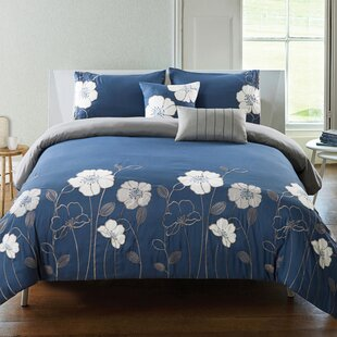 Westampton 5 Piece Comforter Set