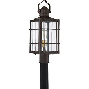 Longshore Tides Victorina 1-Light Lantern Head