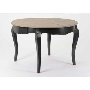 Tyron Extendable Dining Table By Fleur De Lis Living