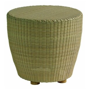 Oasis Wicker Side Table
