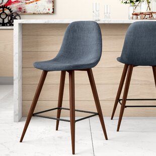 Birdsall Bar & Counter Stool (Set of 2) Trent Austin Design
