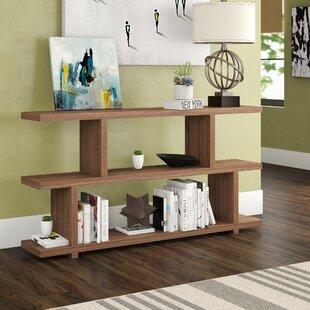 Inexpensive Raney Standard Bookcase by Brayden Studio