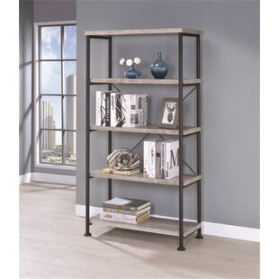 Online Reviews Lund Etagere Bookcase by 17 Stories